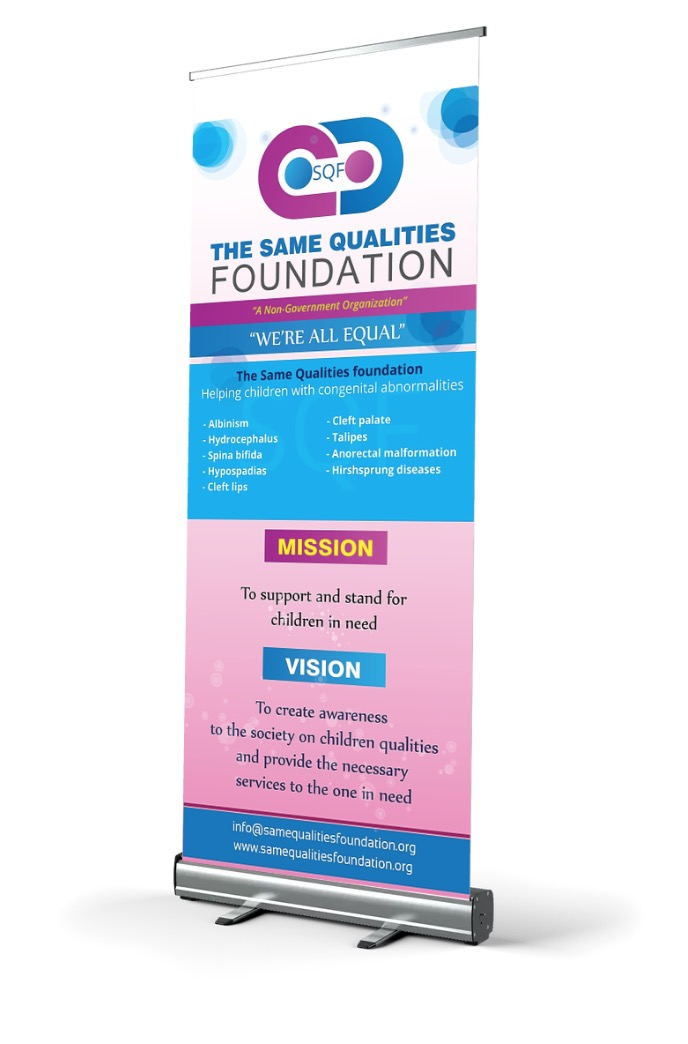 SQF - RSL Banner