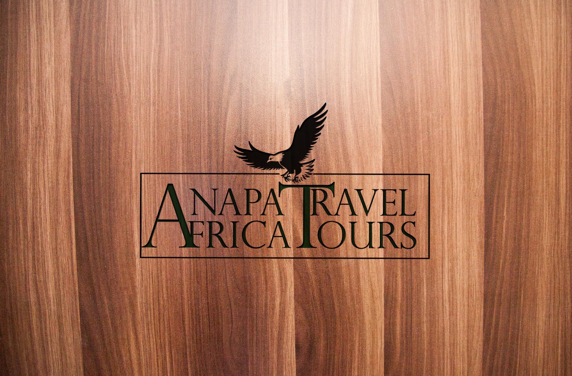 Anapa Logo