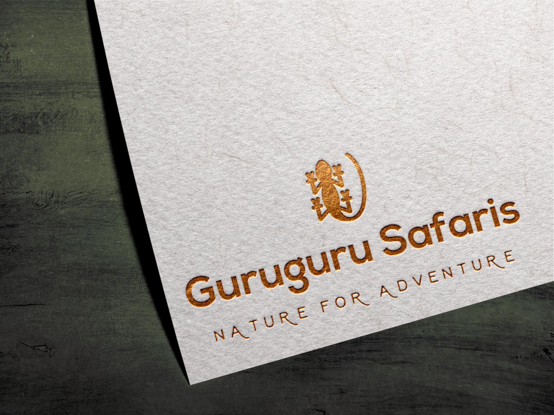 Guruguru logo